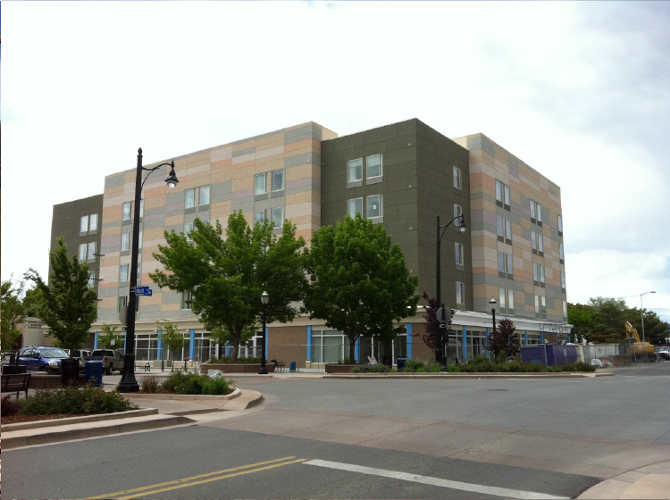 Springhill Suites Grand Junction 3